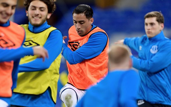 """""""I'm fit to play"""" – Ramiro Funes Mori reveals he asked agent to get transfer away from Everton.    https://t.co/dp8s7FiCVK #efc #coyb"""