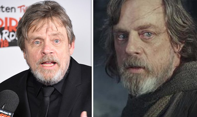Star Wars Last Jedi: Mark Hamill reveals what really happened making THAT cameo scene https://t.co/bOaxdey3H1