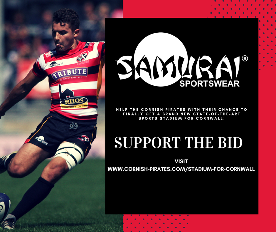 test Twitter Media - Got a spare minute? Help one of our elite teams the @CornishPirates1 with their bid for a stadium they truly deserve! Visit https://t.co/d2MJfqBHgO to #SupportTheBid https://t.co/z5Y2L7okNm