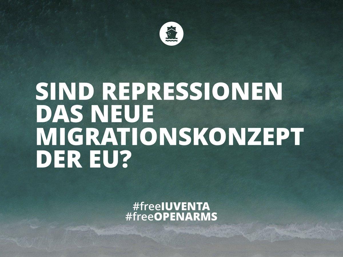 Jugend Rettet e.V. on Twitter: \