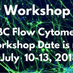 Image for the Tweet beginning: Updated Dates for UBC Flow