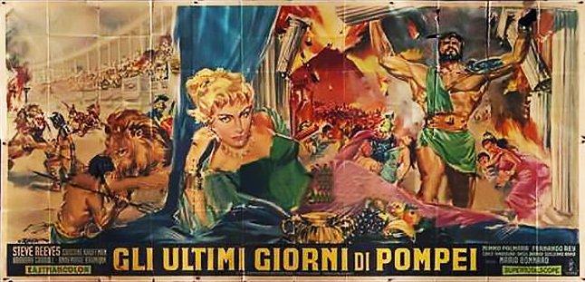 the last days of pompeii 1959 film
