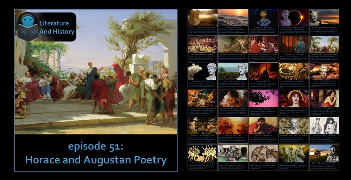 Literatureandhistory On Twitter Learn About Roman Satire Golden