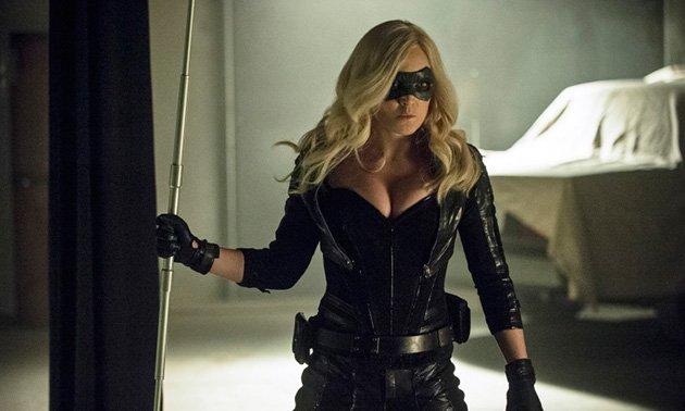 #InsideWarner| ¿Caity Lotz podría regresar a #Arrow? Se viene un flashback muy especial 👉 bit.ly/2tYj8qA 🤩