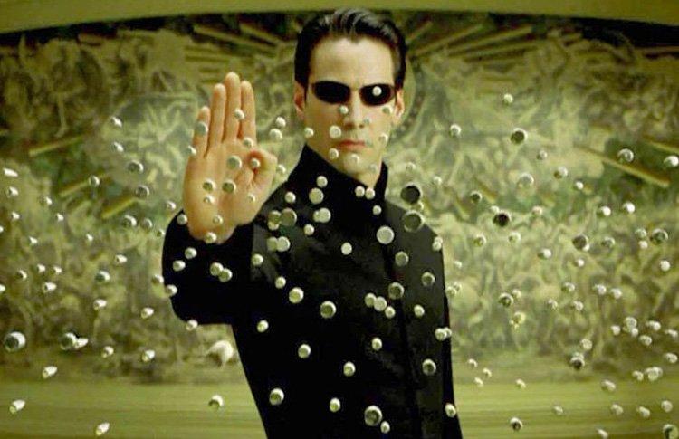 #InsideWarner| ¿Qué esperamos del reboot de Matrix? Esto es todo lo que sabemos hasta el momento 👉 bit.ly/2u4M0NT 😮