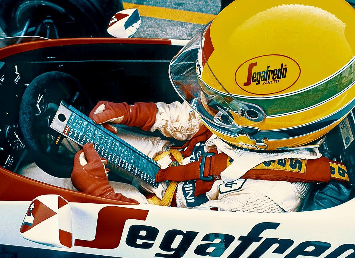 """""""@jacqalan01: F1 1984 .  Ayrton Senna ,..."""