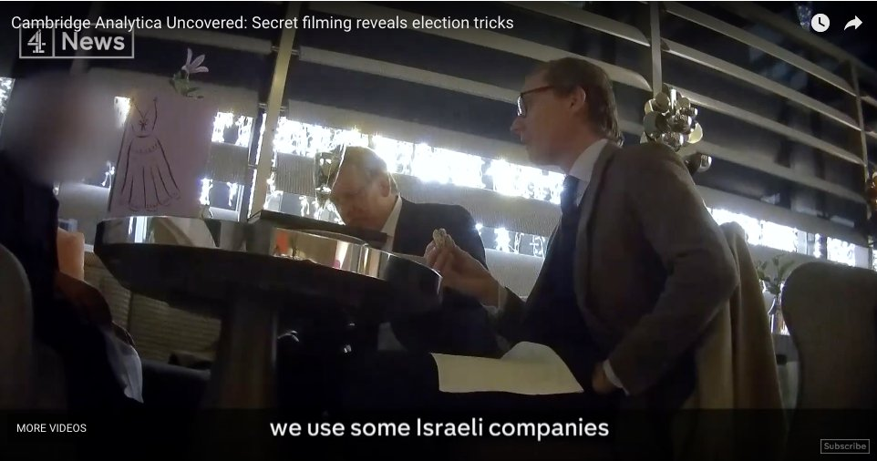 The Hasbara, it can't stop, it won't stop, it is limitless https://t.co/8qGSpVVCHQ https://t.co/TOeMYJUWHH