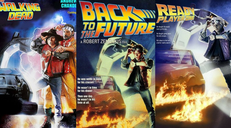 We've rounded up some of the best poster parodies around. Do you have a favorite?  https://t.co/yvvsYjU6xs