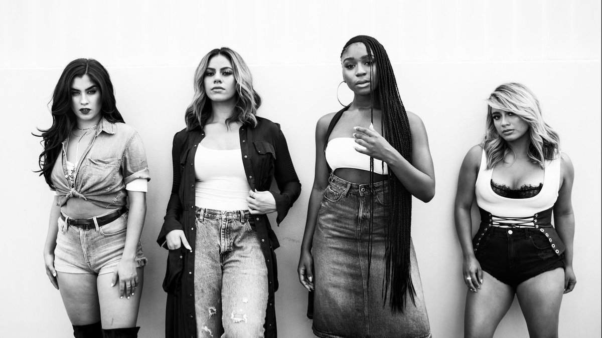Here's how Fifth Harmony worked together...