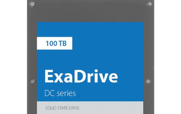 세계 최대 용량 100테라바이트 SSD 나왔다 https://t.co/6A9E0K6QRu #zdk