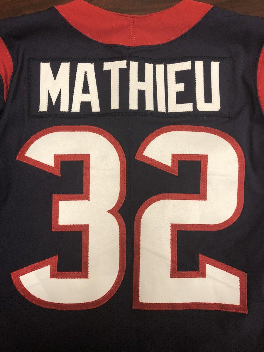 buy online 0e8b8 8a91a Tyrann Mathieu on Twitter: