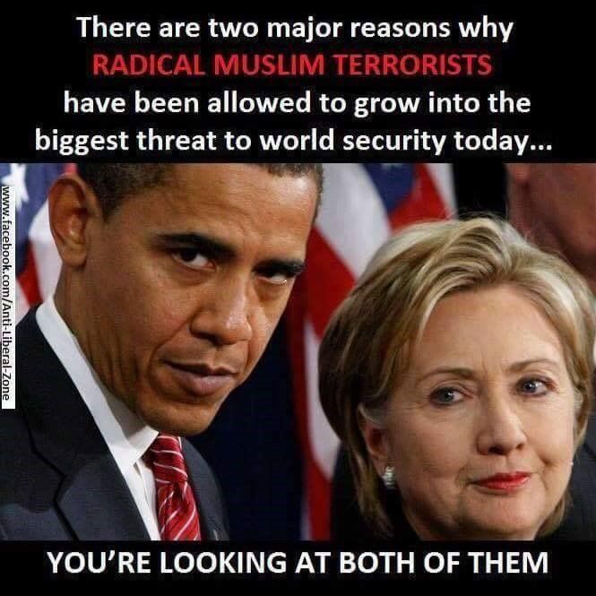 #OBAMA & #HILLARY....2 OF THE GREATE...