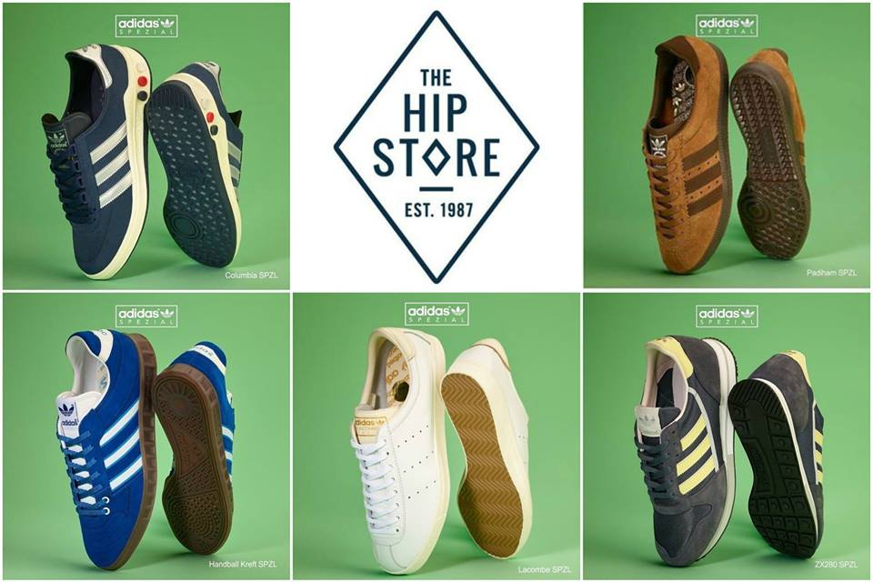 ca2c16b3b Simple entry on our FB page here    http   bit.ly 2DF1wQ9 Entries need to  be in by 3pm on Thursday - Good luck.  spzl  spezial  adidasspezial  adidas  ...
