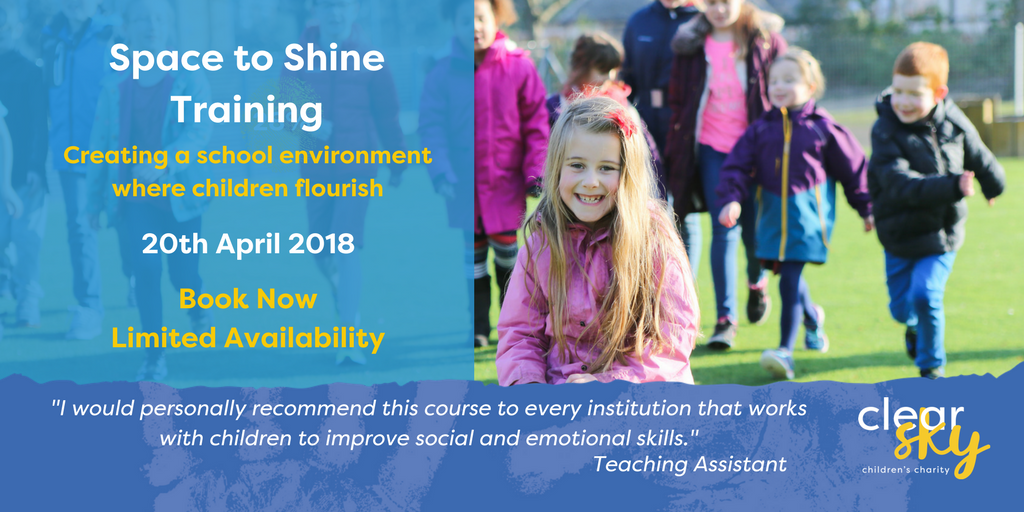 test Twitter Media - Please RT *SPACE TO SHINE* Training for Schools - practical skills to implement as part of a whole school approach to mental health & wellbeing #Attachment #Education #Training #SpaceToShine #UKEdChat #sltchat #WomenEd #BehaviourChat #Teachers #INSET https://t.co/h2BqJmoRt0 https://t.co/lhxW1KBvgT