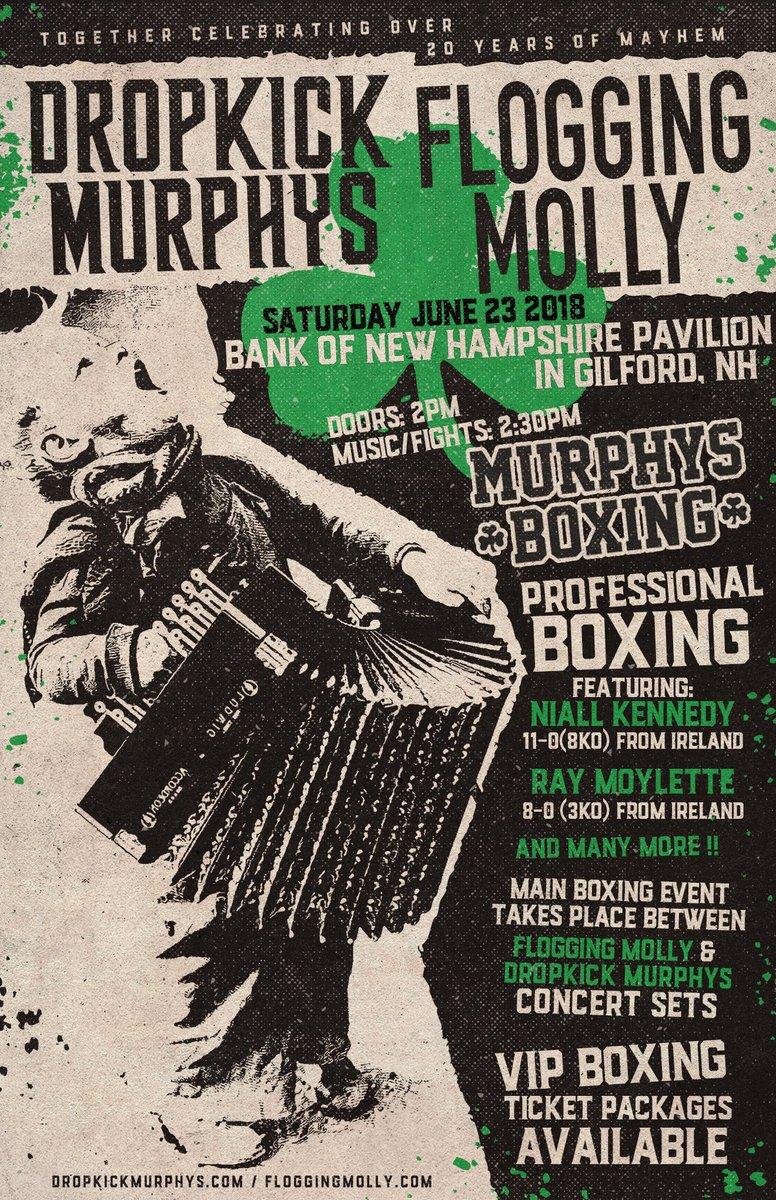 Murphys Boxing on Twitter: