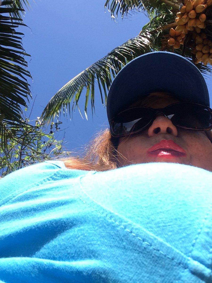 Necesito bajar y abrir estos cocos 🤔 htt...