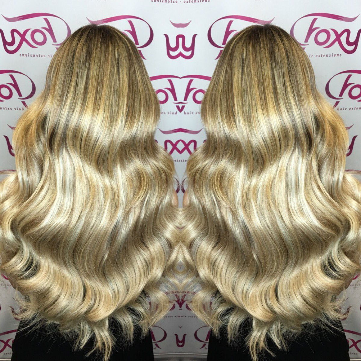 Foxy Hair Extensions On Twitter 200 Grams Of 16 Inch Foxy Pre