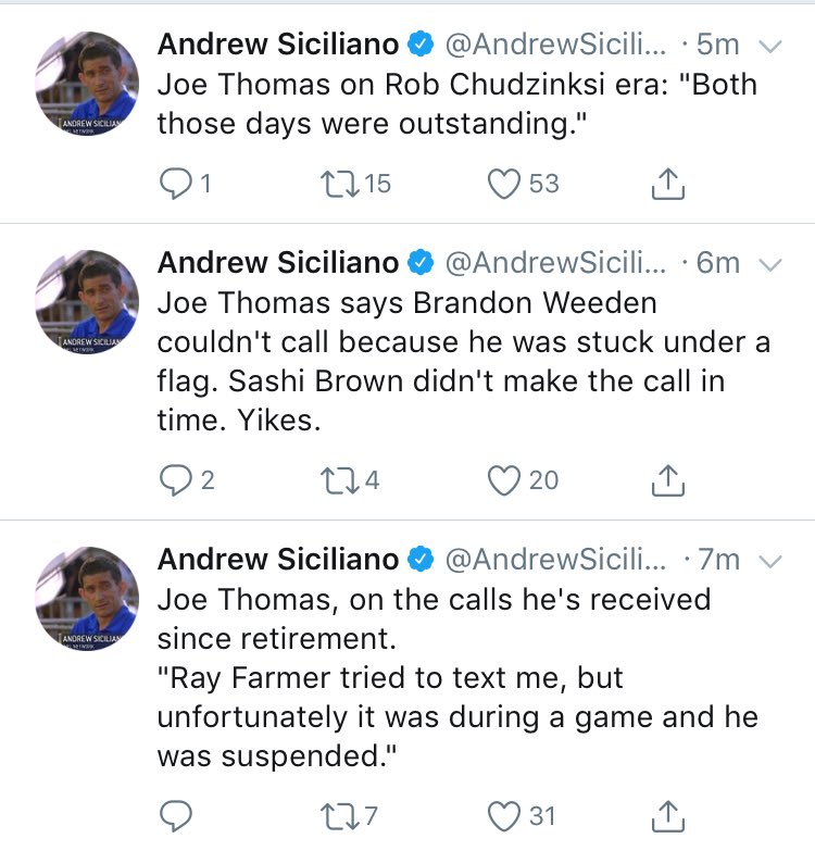 Joe's got jokes. #BoomRoasted https://t....