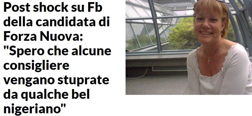 #forzanuova / #vecchiamerda https://t.co...