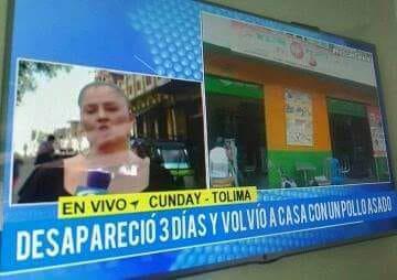 #DiaDelHombre #Colombia https://t.co/LPf...