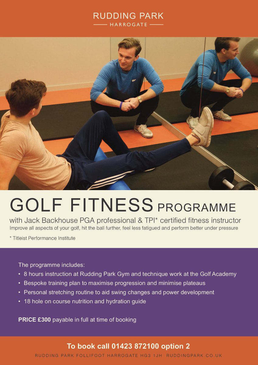 get in touch with me if youre interested in improving your fitness and improving your golf long term longer drives lower scores