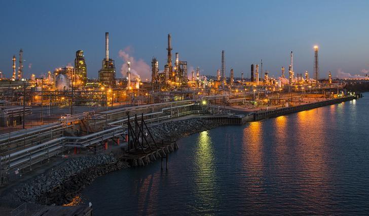 Pennsylvania says bankrupt refiner owes $3.8 billion in taxes: filing https://t.co/4HOkHQM9UX https://t.co/sjjO3w5ZBc