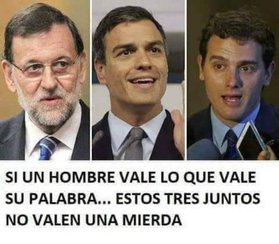 @PilarHLuc @PSOE El Psoe...¿Haciendo esa...