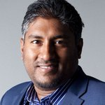 Image for the Tweet beginning: Our CEO, @VinnyLingham, will be