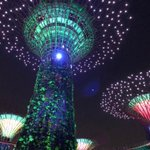 Image for the Tweet beginning: Amazing park in #Singapore even