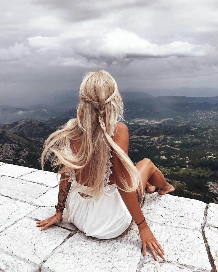 Вебкамере картинка блондинки с сзади