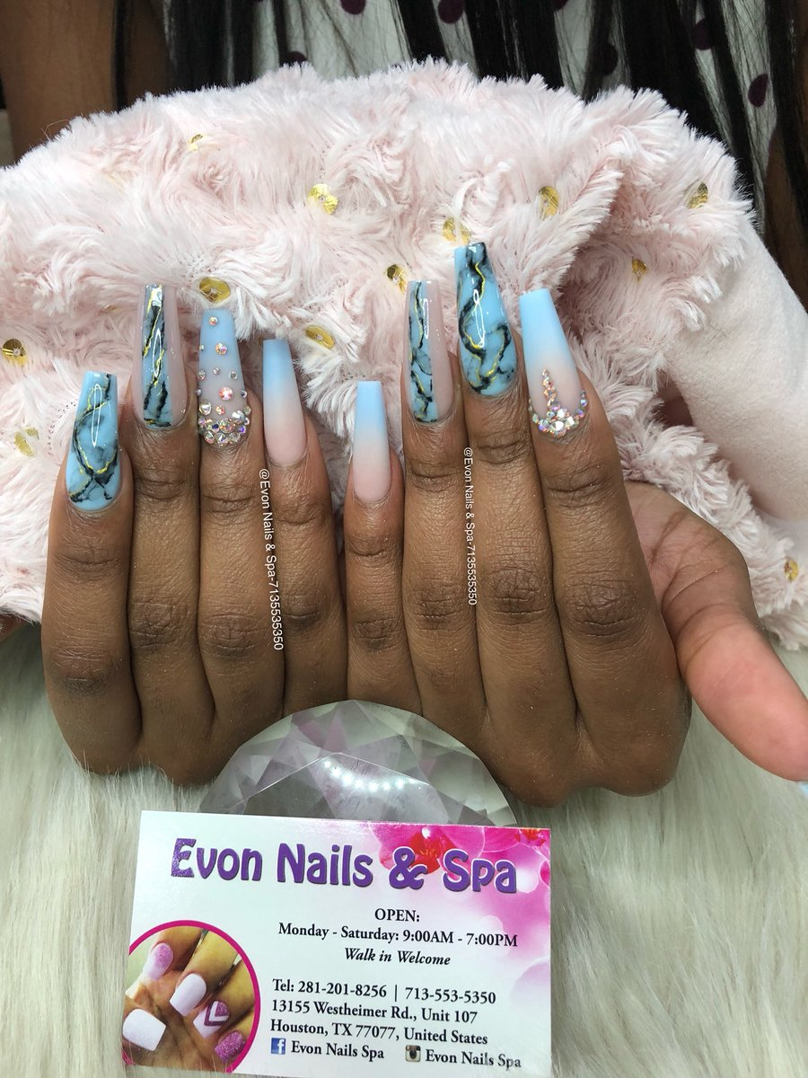 Best Nail Salon In Houston 77077 - Best Nail 2018