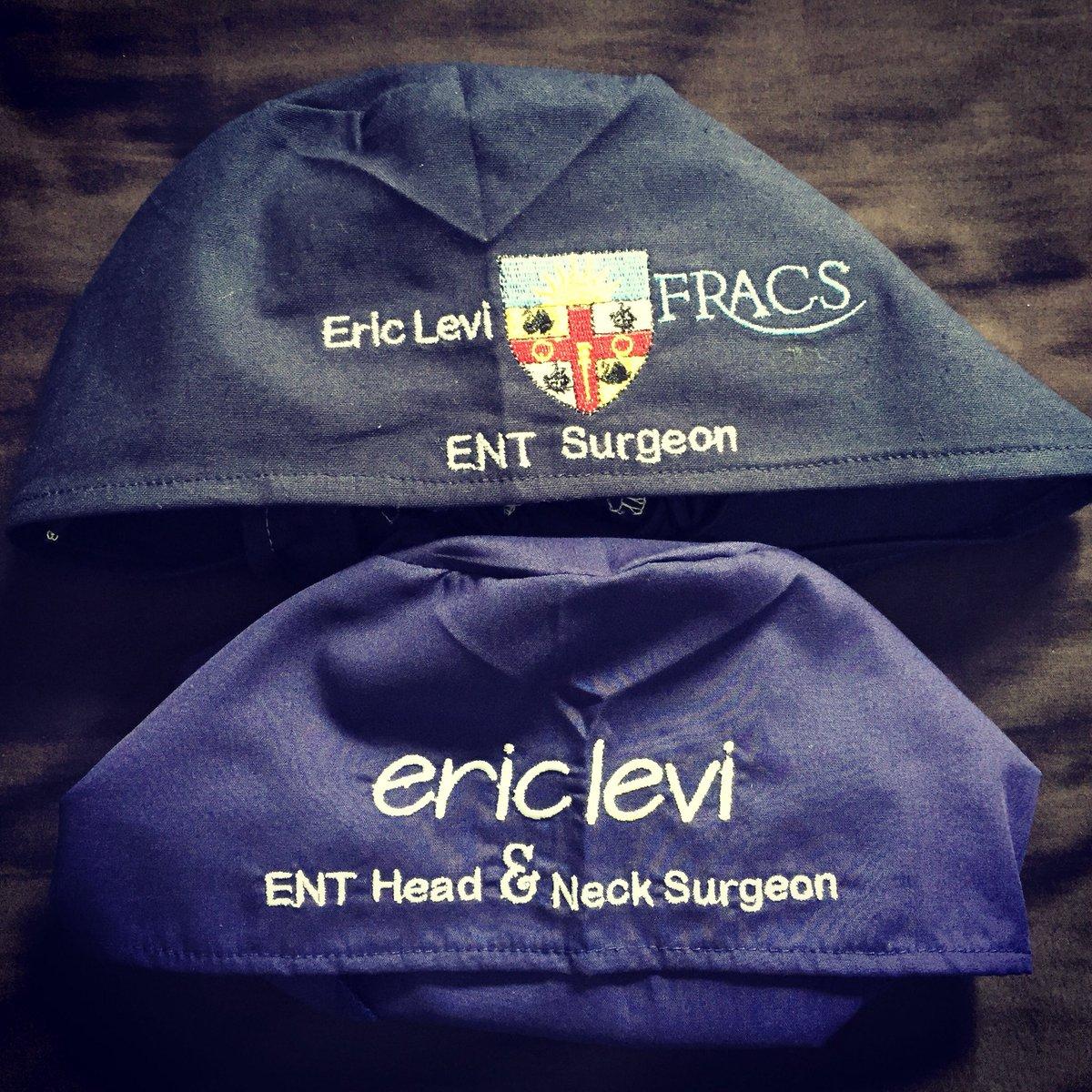 Dr Eric Levi on Twitter: