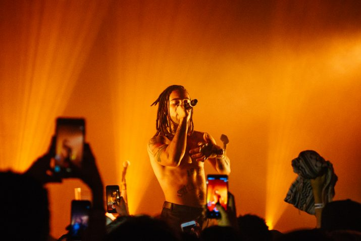 .@VicMensa and @jamilawoods host a special dinner & concert to launch Save Money Save Life, a charity to combat American racism by funding Chicago programs centered on health and the arts. Heres our recap: bit.ly/SaveMoneySaveL…