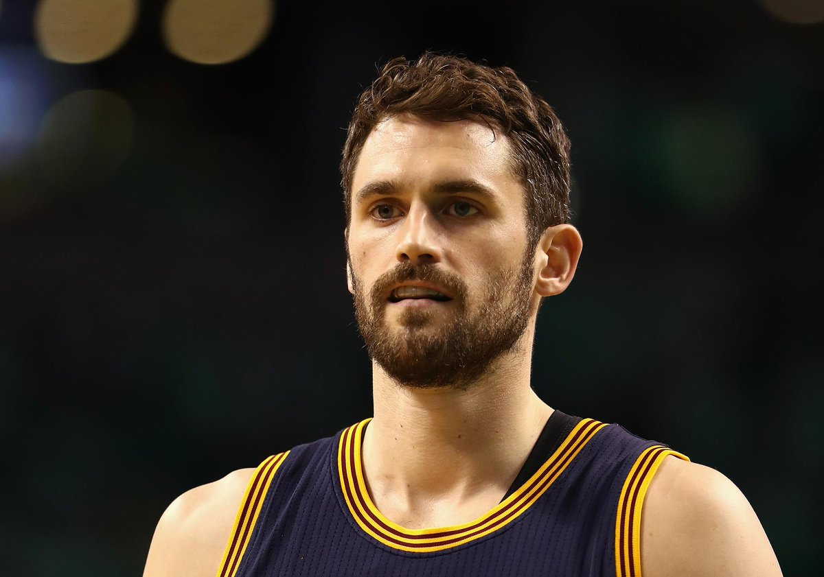 SportsCenter's photo on Kevin Love