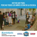 #LarretaAjusta
