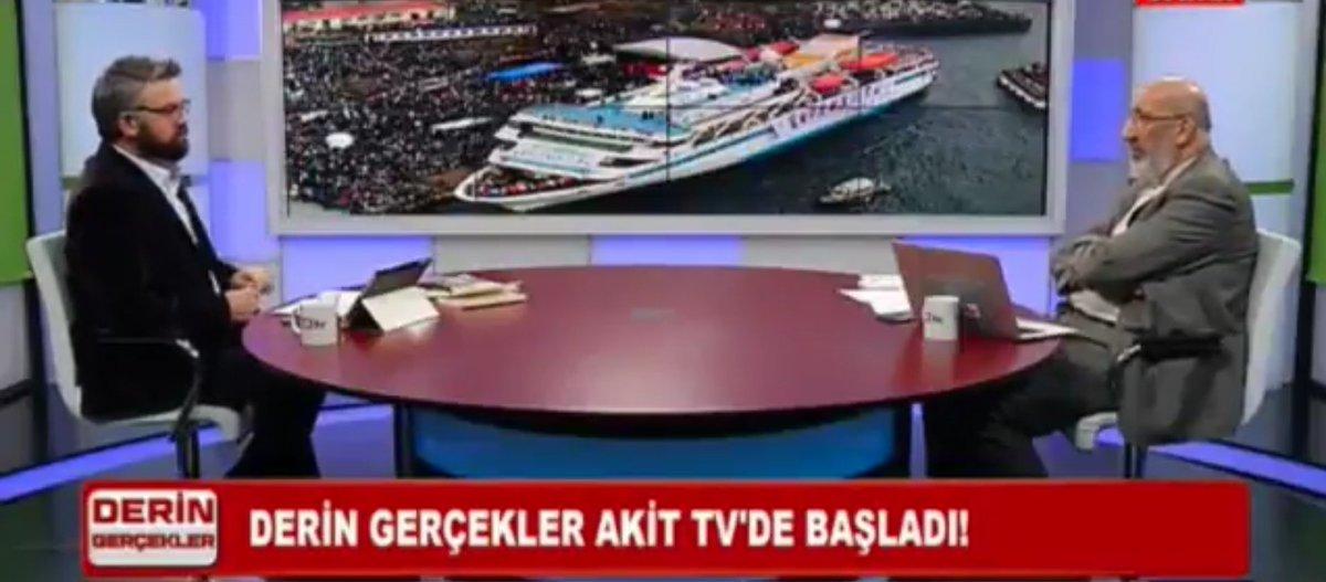 #mavimarmara gemisi neden satıldı? https...