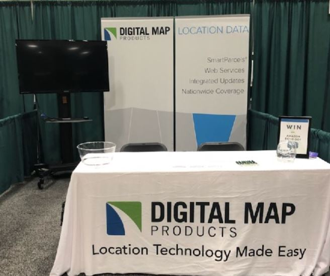 Digital Map Products on Twitter: