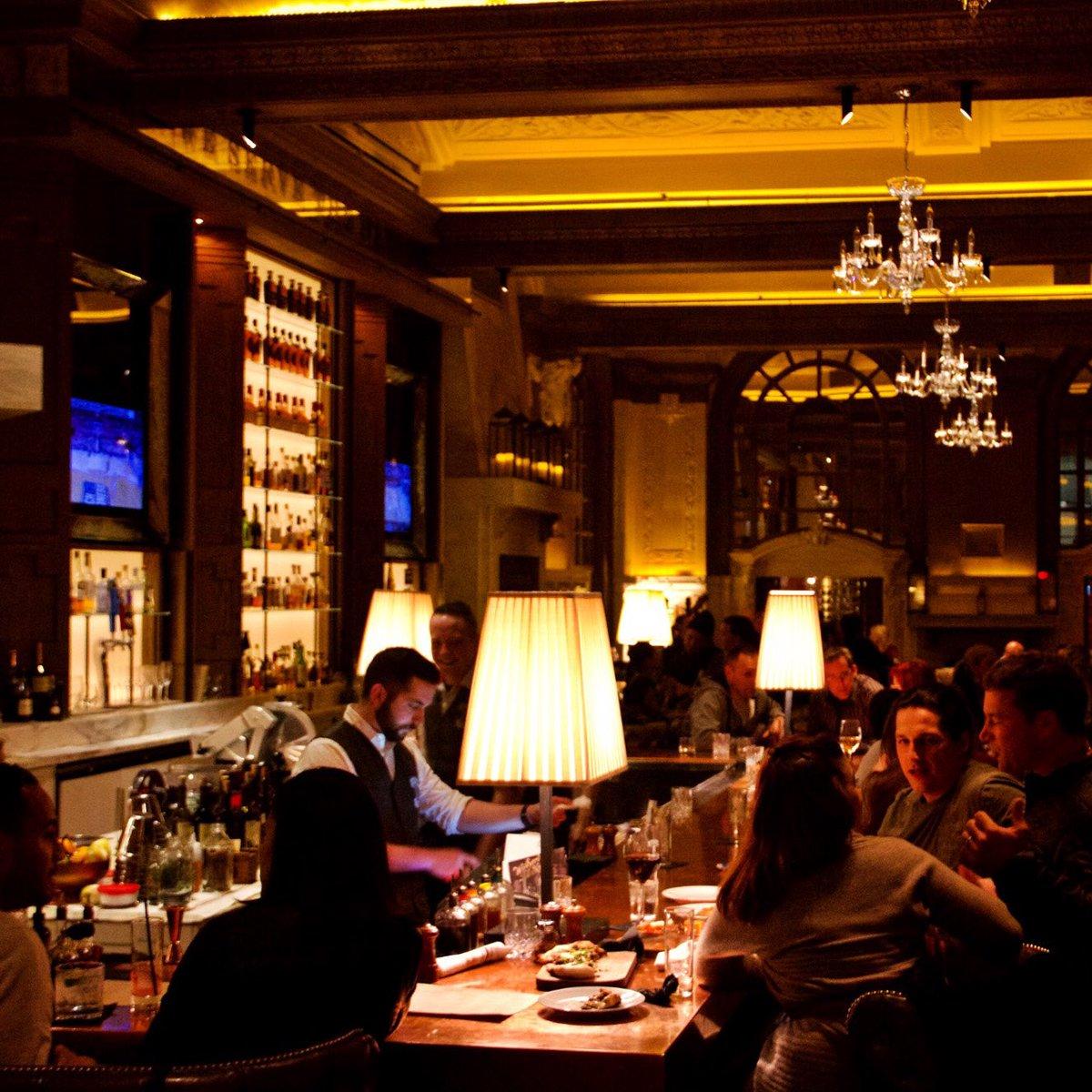 Oak Long Bar Kitchen On Twitter Monday Nights At Oak Boston Backbay Copleysquare Oaklbk