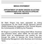 Mark Kingon