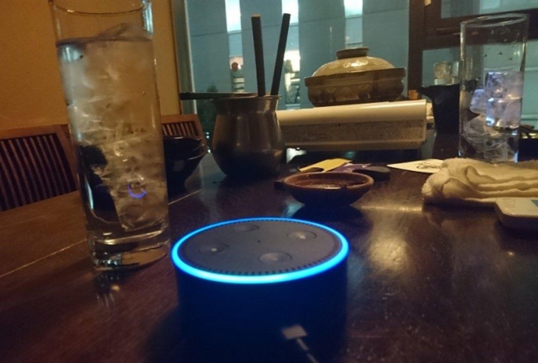 AmazonのAlexa、飲み物オーダースキル追加で居酒屋店員になる #ニュース #Amazon #テクノロジー #AI(人工知能) #スマートスピーカー https://t.co/lHDR3343wc