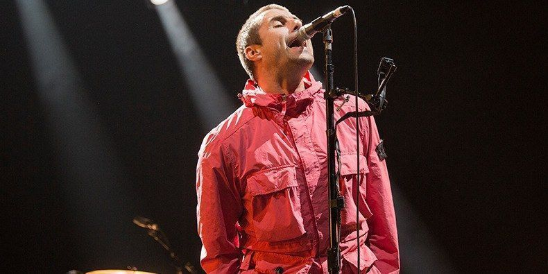 Liam Gallagher announces North American tour yhoo.it/2HN9Dwq