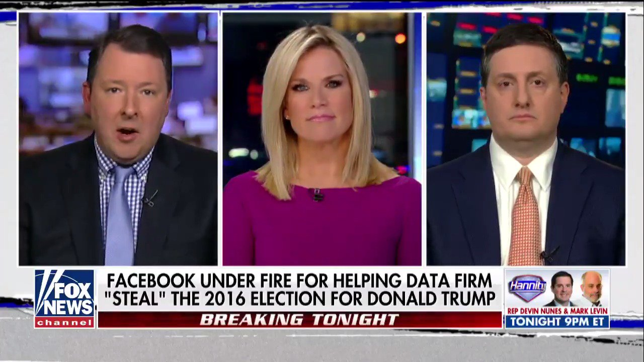 ".@marcthiessen: ""There is no privacy on the Internet."" #TheStory https://t.co/Su9gpTOSBM https://t.co/txni9BLjpP"
