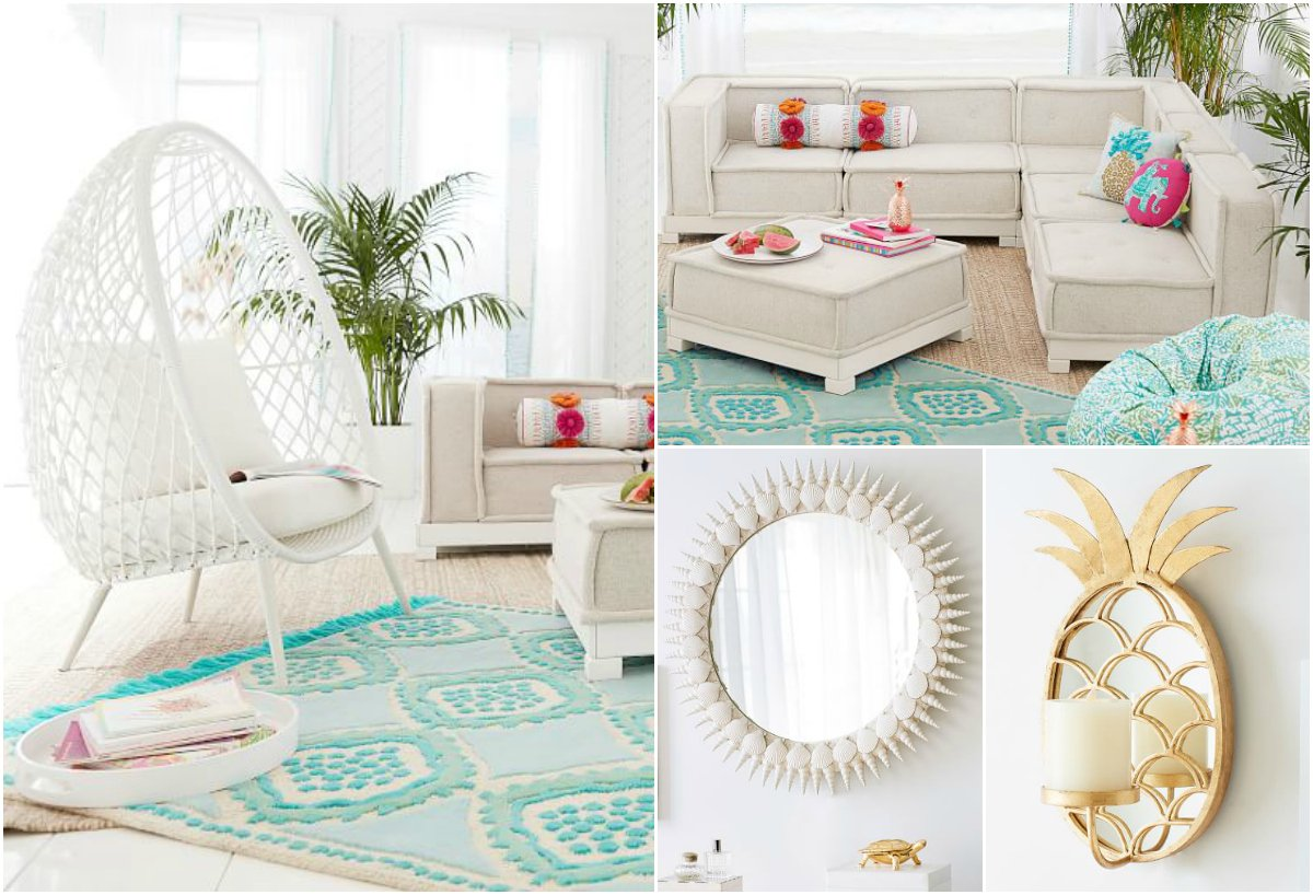 But I Ve Rounded Up My Top Ten Favorite Items Here Https Www Thediaryofadebutante Lilly Pulitzer For Pottery Barn Home Collection Review