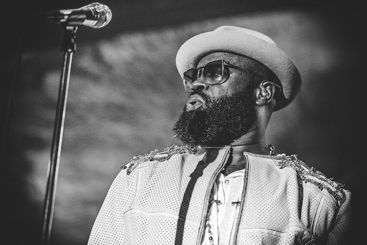 Watch Black Star, @blackthought, @LupeFiasco, and more perform at a Puerto Rico benefit concert. bit.ly/2HLk3fN