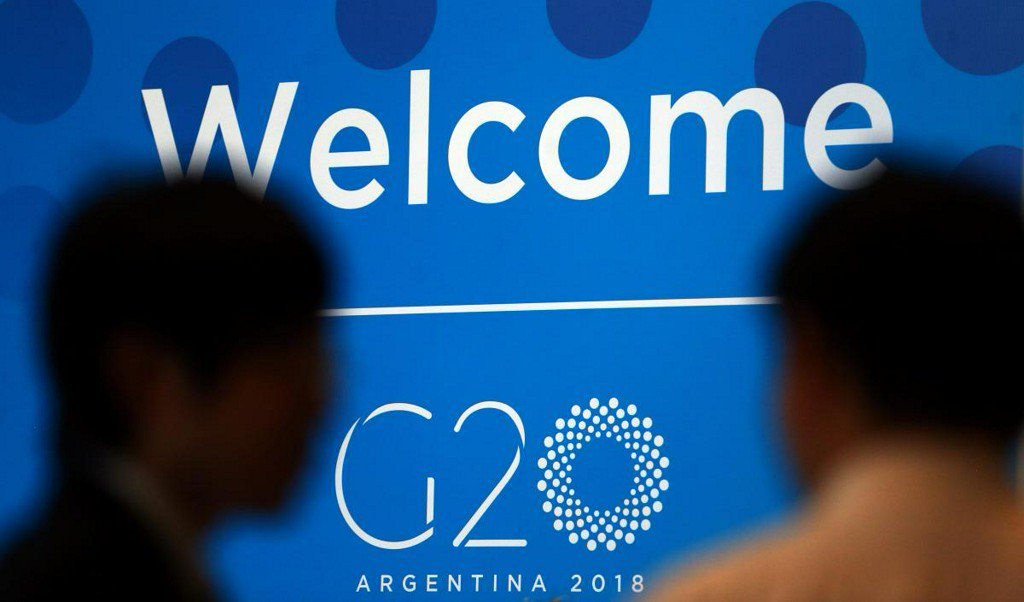 G20 leaders to hold fire on cryptocurrencies amid discord: sources https://t.co/o9j66AsUvQ https://t.co/HQIeD9uSxI