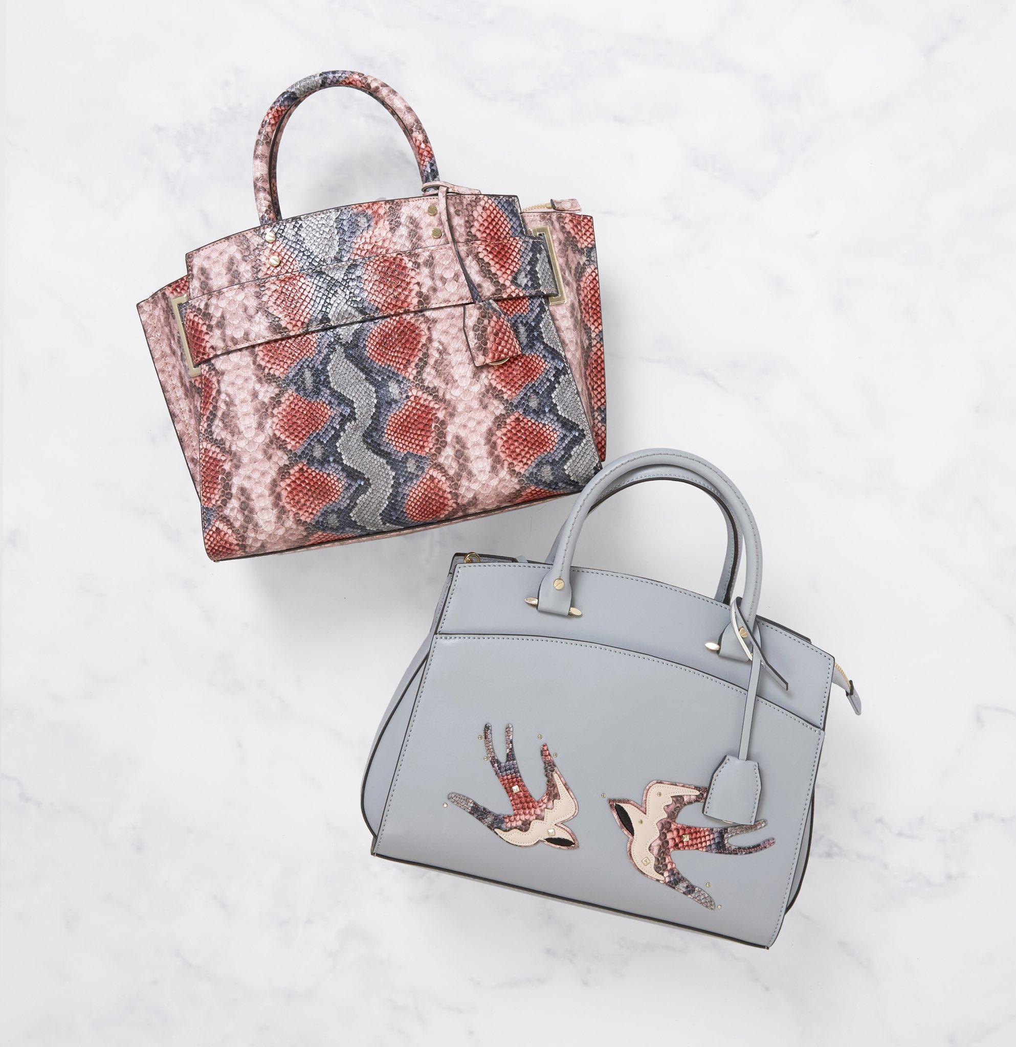 Flaunt your unique sense of style with my beautiful #JLoxKohls handbags @Kohls: https://t.co/TTvQNxOlkL https://t.co/k3m8wBXKxU