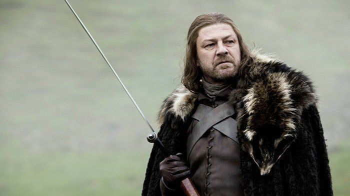 How Sean Bean determined the dialect of...
