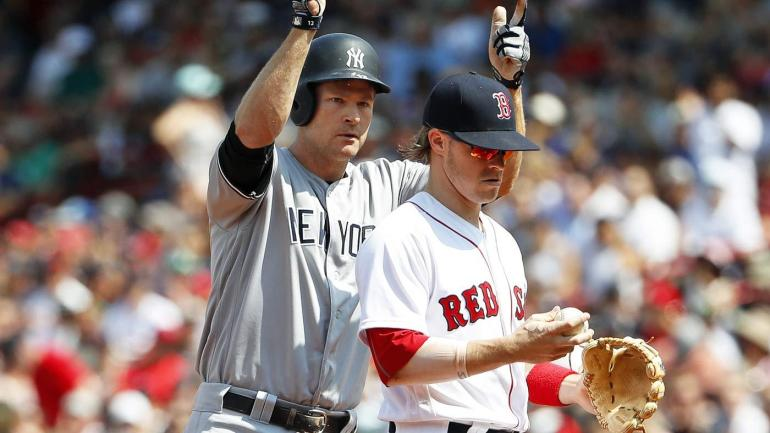Yankees, Red Sox could reportedly play t...