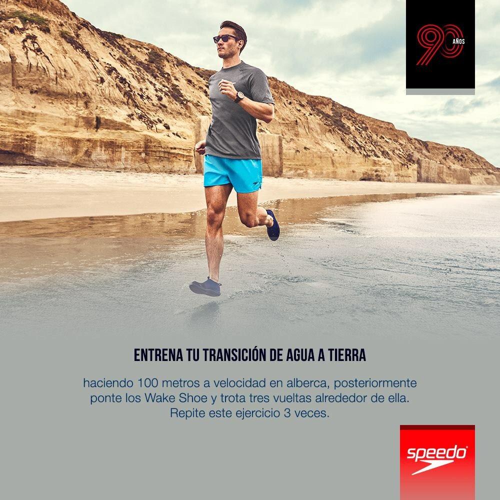 ¿Eres triatleta? ¡Entonces este tip es para ti! #SpeedoMx #Speedo90  Encuentra tus Wake Shoes aquí: https://t.co/ttTfYEFSI4 https://t.co/zv7g0uxCSn