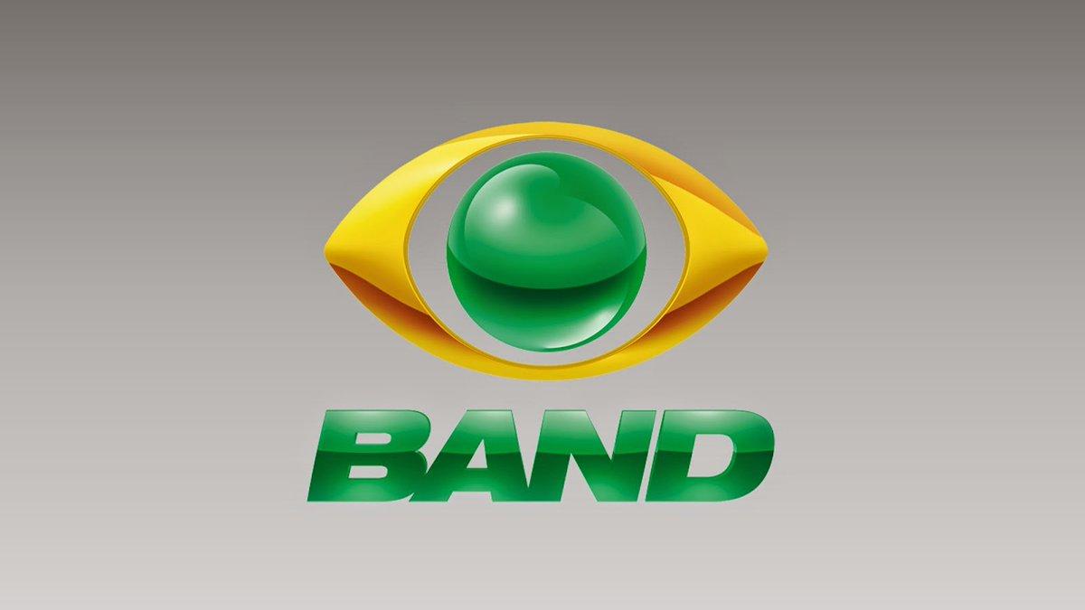 Band adquire direitos de transmissão do...